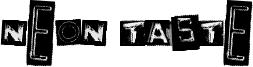 Neon Taste Font