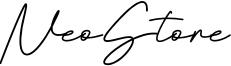 NeoStone Font