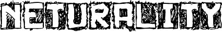 Neturality Font