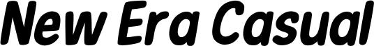 New Era Casual Bold Italic.ttf