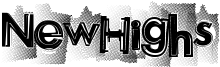 NewHighs Font