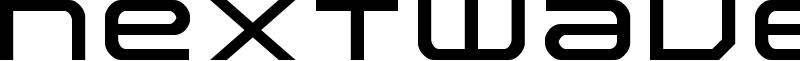 Nextwave Font