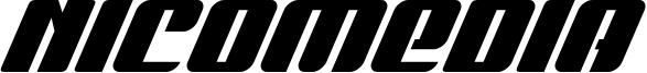 Nicomedia Font