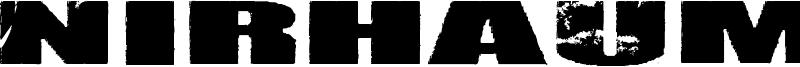 Nirhauma Font