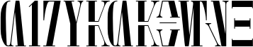 Nirvanabesh Font