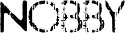Nobby Font