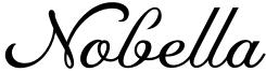 Nobella Font