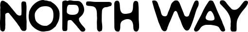 North Way Font
