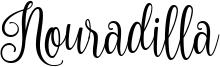 Nouradilla Font
