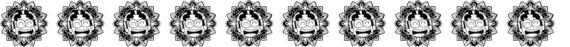 Nusantara  Font