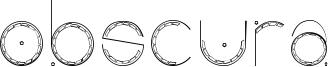 Obscura Font