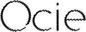 Ocie Font