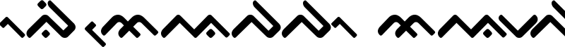 OgieCappo Campotype Font
