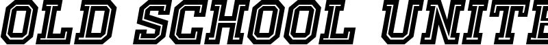 old_school_united_inline_alt_italic.ttf