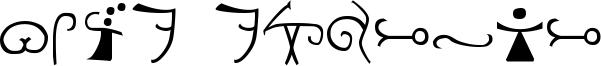 Olde Espruar Font