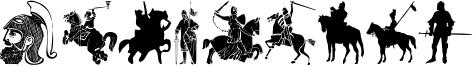 Oldtimers Font