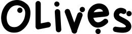 OlivesBold.ttf