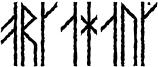 Orkahaug Font