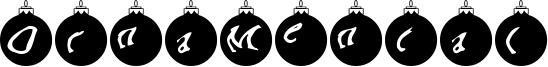 OrnaMental Font