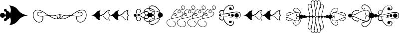 Ornamentis Font