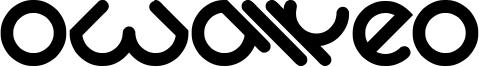OwaikeO Font