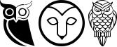 Owl Font