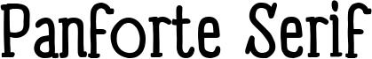 panforte_serif_regular.otf