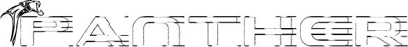 Panther Font