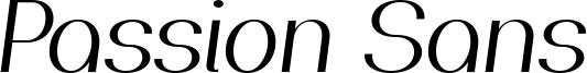 PassionSansPDaf-BookItalic.ttf