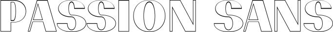 PassionSansPDca-OutlineLigh.ttf