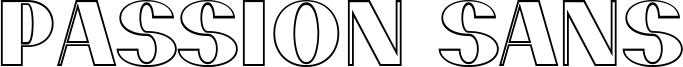 PassionSansPDcb-OutlineHeav.ttf