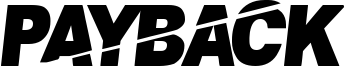PaybAck Font