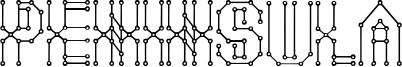 Peninsula Font