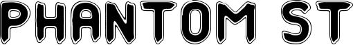 Phantom ST Font