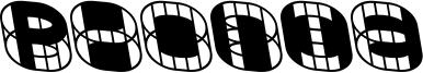 Phonie Font