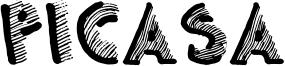 Picasa Font