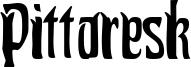 Pittoresk Condensed.ttf