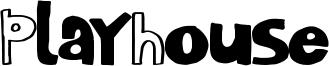 PlayHouse Font
