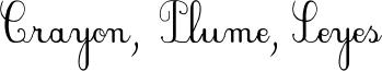 PlumBAE.ttf