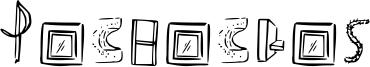 Pochoclos Font