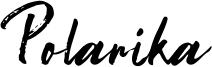 Polarika Font