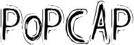 PopCap Font