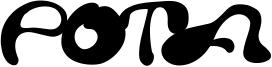 Pota Font