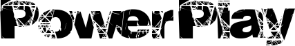 Power Play Font