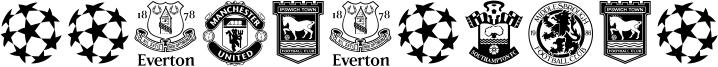Premiership Font