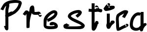Prestica Font
