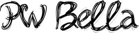 PW Bella Font