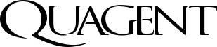 Quagent Font