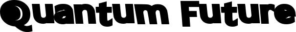 Quantum Future Font