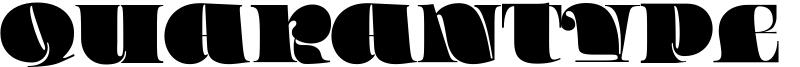 Quarantype Chillout Font